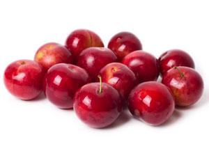 süßes reifes Obst