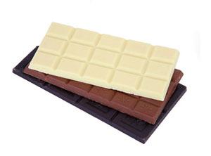 Bushmills Milchschokolade