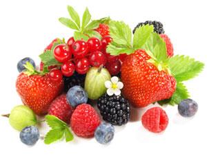 reife Früchte Glendronach 12
