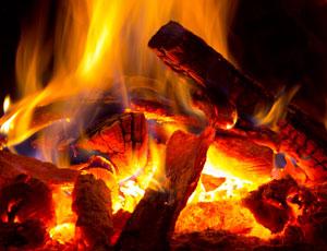 Laphroaig Lagerfeuerrauch