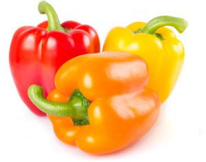 Tomatin Paprika