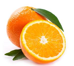 Tullibardine kandierte Orangen