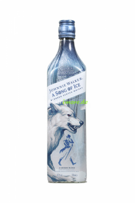 A Song of Ice by Johnnie Walker Game of Thrones Whisky...