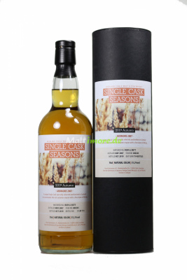 Ardmore 2007 SV Single Cask Seasons Autumn 2019 Refill...