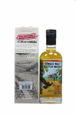 Arran 22 Jahre Batch 8 Single Cask TBWC 48,4% vol. 500ml