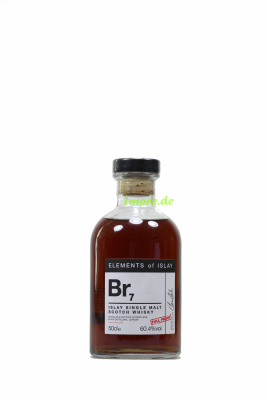 Bruichladdich Br7 Elements of Islay Br7 Full Proof 60,4%...