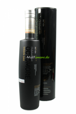 Bruichladdich Octomore 7.4 7 Jahre 167ppm Virgin Oak...