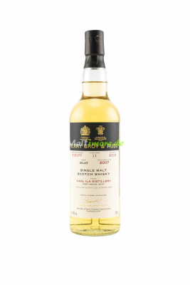 Caol Ila 2007/2019 BR Berry Brothers Cask 313177 46% vol....