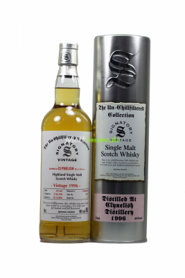 Clynelish 1996 SV The Un-Chillfiltered Collection...