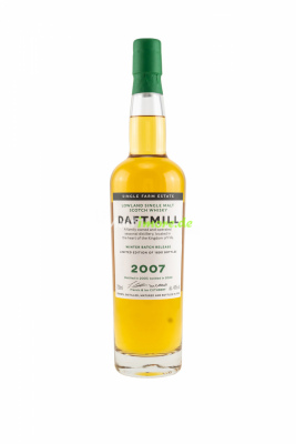 Daftmill 2007/2020 Winter Batch Release 46% vol. 700ml