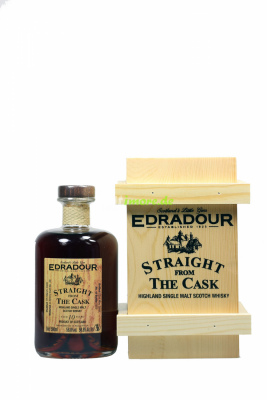 Edradour Dark Sherry