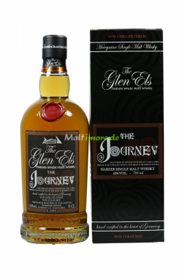 Glen Els The Journey 43% vol. 700ml
