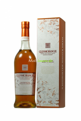 Glenmorangie A Midwinter Nights Dram 2017 43% vol. 700ml