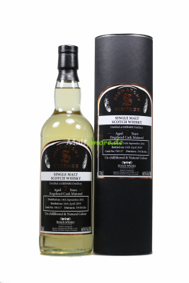 Ledaig 2011 SV #700117 Hogshead Un-Chillfiltered by...