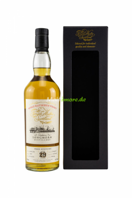 Longmorn 1990/2019 Cask #12291 Single Malts of Scotland...