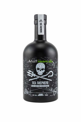Sea Shepherd 2019 Islay Single Malt Whisky 43% vol. 700ml