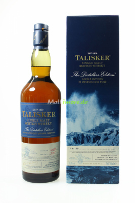 Talisker Distillers Edition 2005/2015 45,8% 700ml
