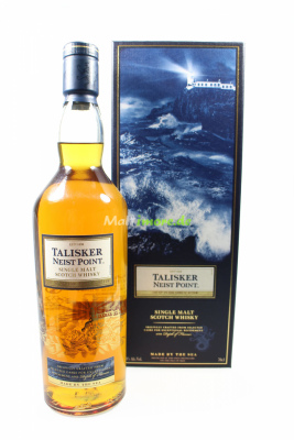 Talisker Neist Point Single Malt Scotch Whisky 45,8% 700ml