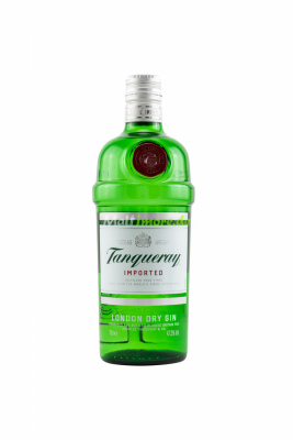 Tanqueray London Dry Gin 47,3% vol. 700ml
