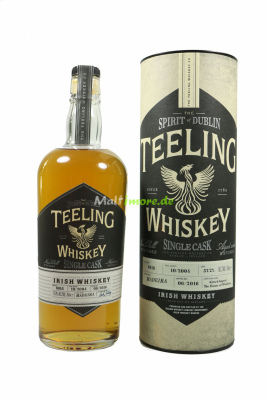 Teeling 2004/2016 Single Cask 8816 Madeira 57,2% 700ml