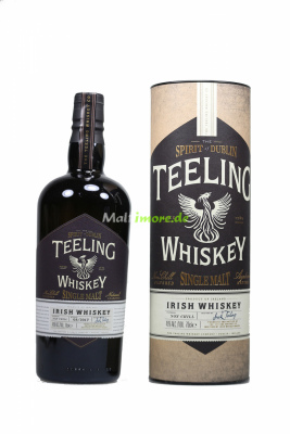 Teeling Single Malt Five Casks 46% 700ml