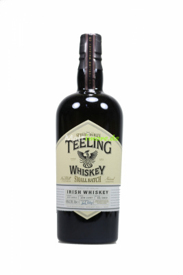 Teeling Small Batch Rum Cask 46% 700ml