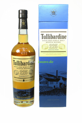 Tullibardine 225 Sauternes Finish 43% 700ml