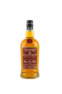 Willowburn Grand Cru Claret Cask 2019 Batch 1 46% 700ml