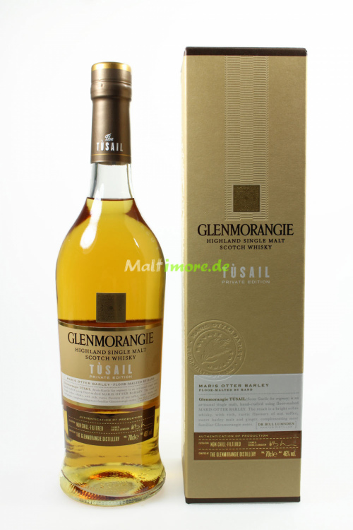 Glenmorangie Tùsail Private Edition 46% 700ml