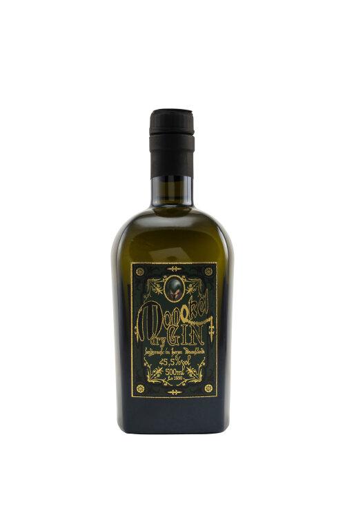 Monokel Gin by Hammerschmiede 45,5% vol. 500ml