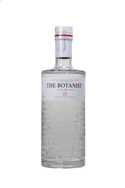 The Botanist Islay Dry Gin by Bruichladdich 46% vol. 700ml