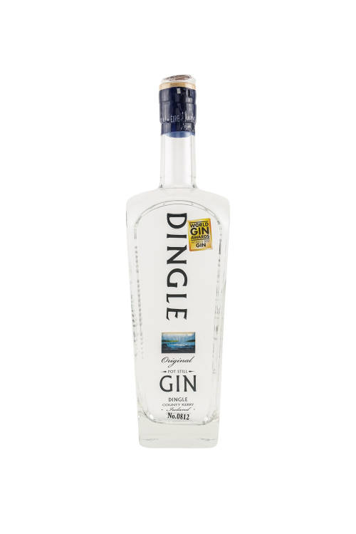 Dingle Pot Still Gin 42,5% vol. 700ml