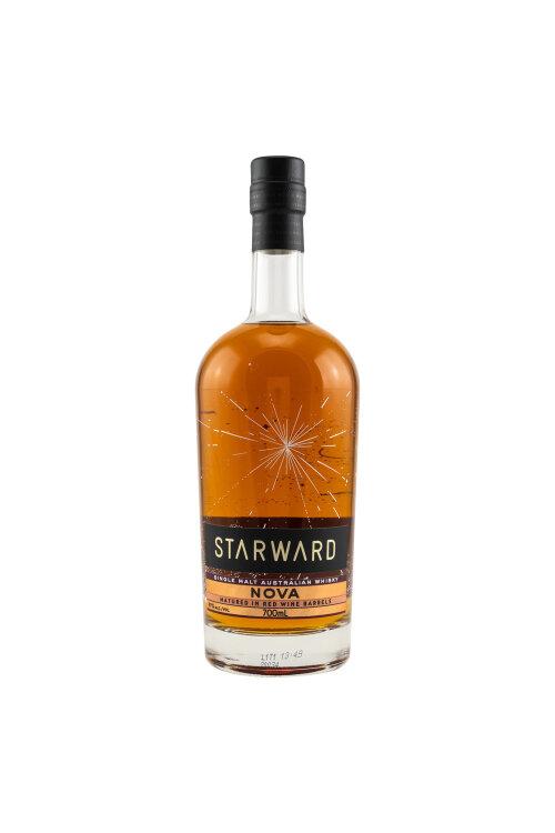 Starward Nova Australian Single Malt Whisky 41% vol. 700ml