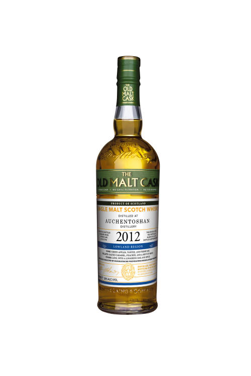 Auchentoshan 2012 HL Single Cask Wine Cask HL17934 50%...
