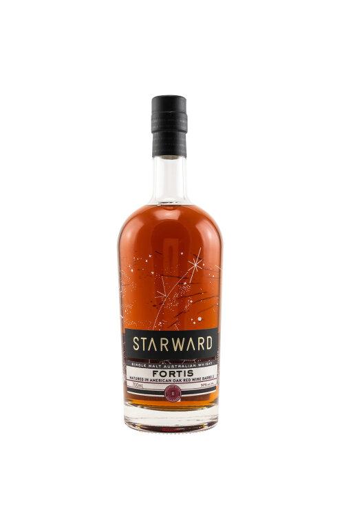 Starward Fortis Australian Single Malt Whisky 50% vol. 700ml
