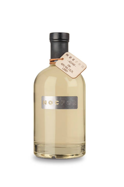 MOCFOR Gin ADAM I. Handcrafted Premium Gin 42% vol. 700ml