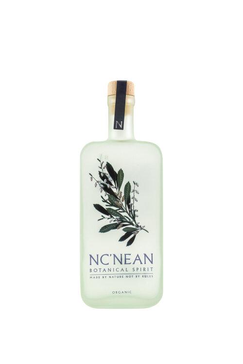 Ncnean Botanical Spirit Organic 40% vol. 500ml