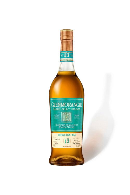 Glenmorangie 13 Jahre Cognac Cask Finish Limited Edition 46% 700ml