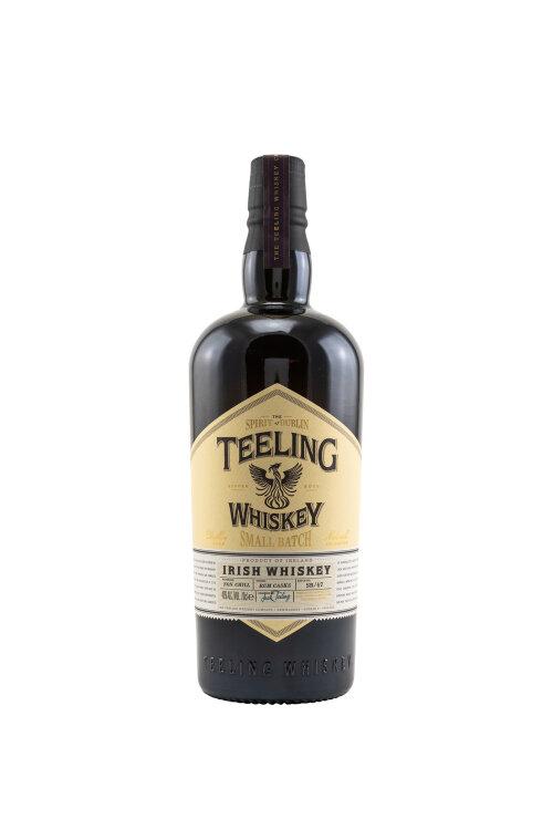 Teeling Small Batch Rum Cask 46% 700ml