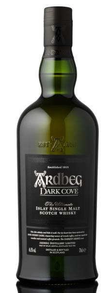Ardbeg Dark Cove